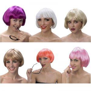 Super Model Bob Cut Wig