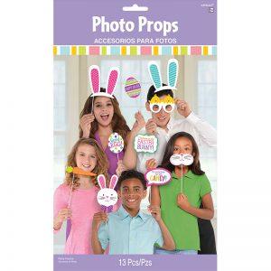 Easter Photo Props Set