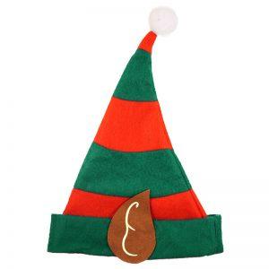 Children ELF Hat With Ears
