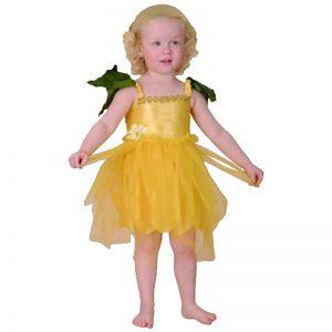 Toddler Flower Fairy Costume