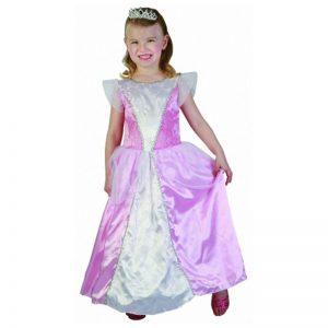 Toddler Pink Princess Costume