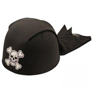 Pirate Bandana Hat 20cm
