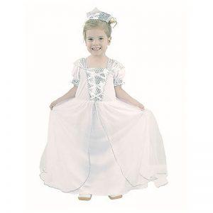 Toddler Princess Costume