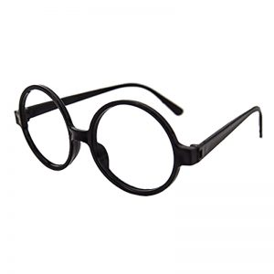 Wizard Glasses Without Lens