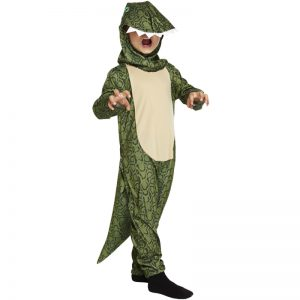Child Dinosaur Costume