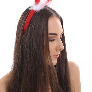 Christmas Reindeer Antlers Aliceband