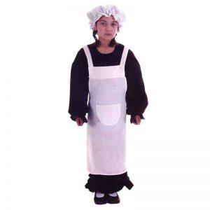 Child Victorian Girl Costume