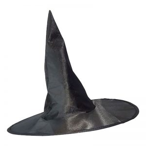 Women Witch Hat