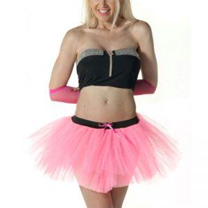 Women 3 Layers TuTu Skirt