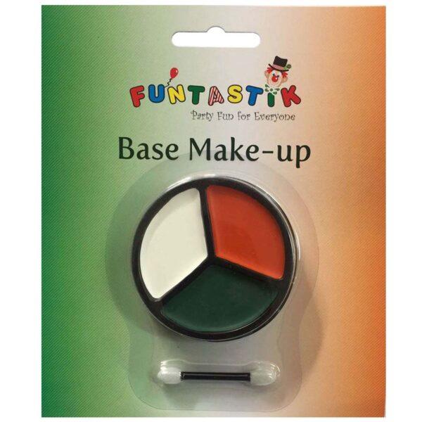 3 Color Base Make Up