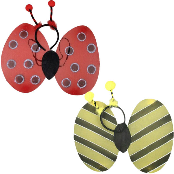 Bee Wings Bopper Set Main