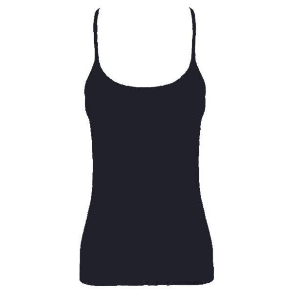 Black Girls Vest