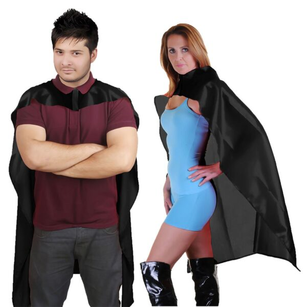 Black Adults Cape