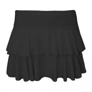 Womens Plain RARA Skirt