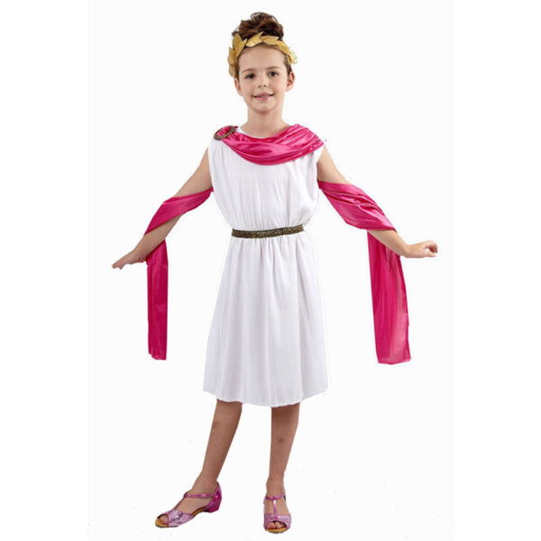Child Goddess Costume