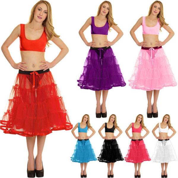 4 Tier Skirt main
