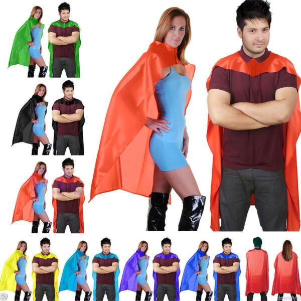 Main Adults Cape