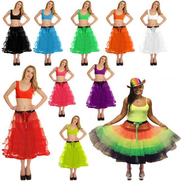 Skirt Main