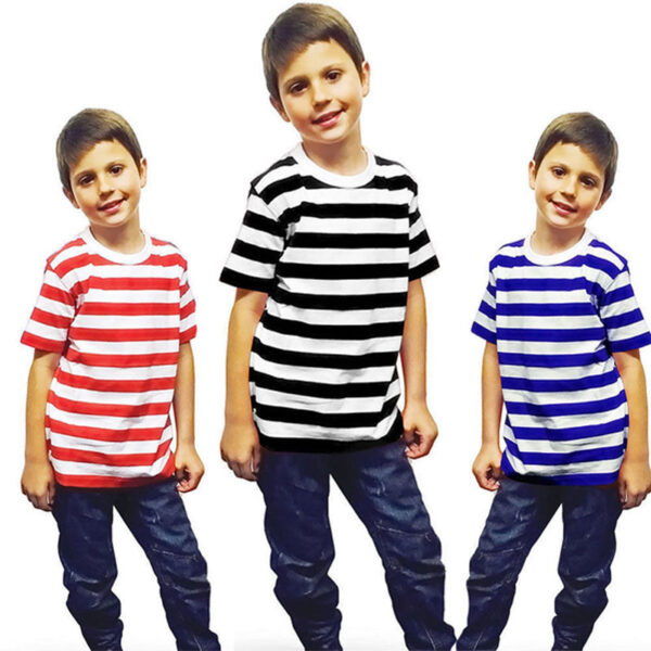 Child Stripe Shirt