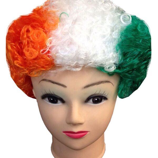 Irish Curly Wig