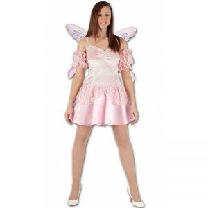 Pinky Lady Costume
