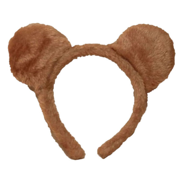 Bear Ears Aliceband