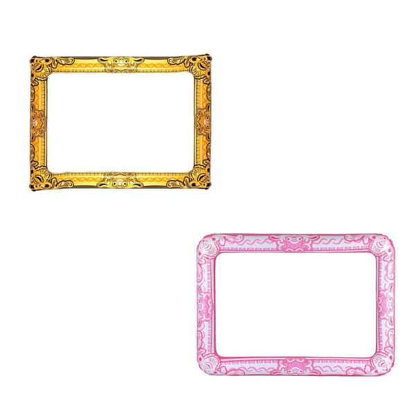 Main Inflatable Picture Frame