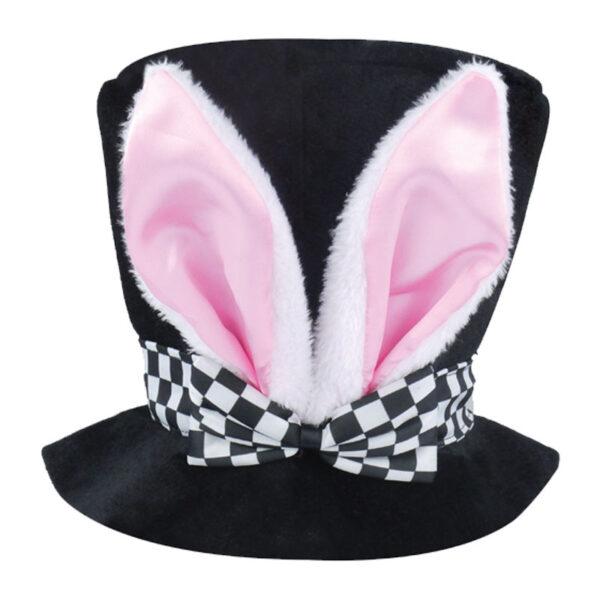 Bunny Ears Tea Party Hat