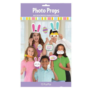 Spring Easter Photo Props