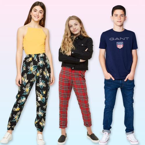 Childrens Pants, Trousers and Leggings