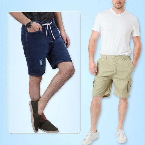 Mens Shorts | knickers for men | Summer Shorts