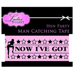 Hen Party Tape 10m