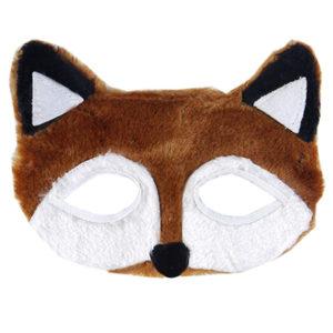 Fox Eye Mask