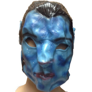 Jake Sully Avatar Mask