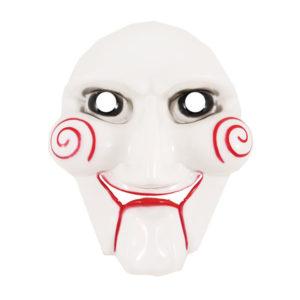 Jigsaw Face Mask