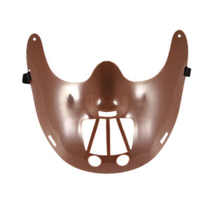 Hannibal Lecter Mask