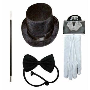 Unisex Costume Accessory Kit