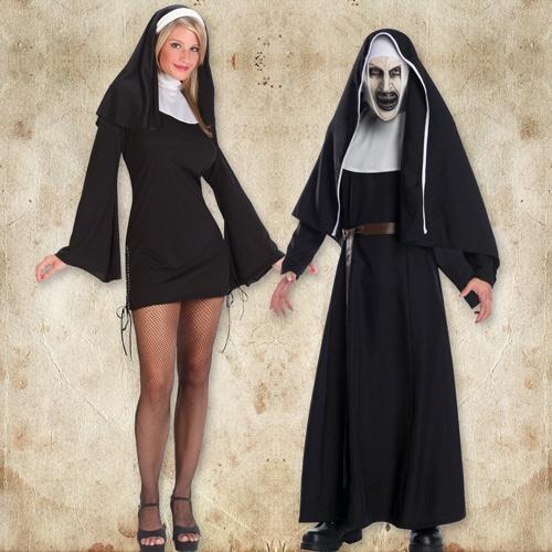 Nun Themed Party Supplies