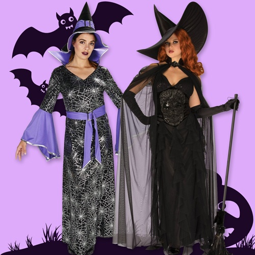 Witch Theme Party Supplies