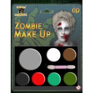 Zombie Multi Pallet Makeup