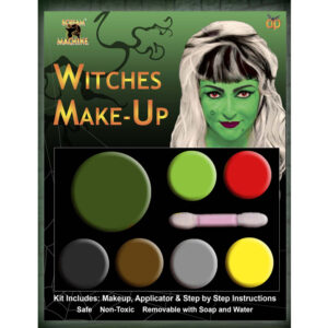 Witch Multi Pallet Makeup