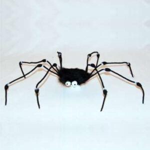 Fur Spider Toy