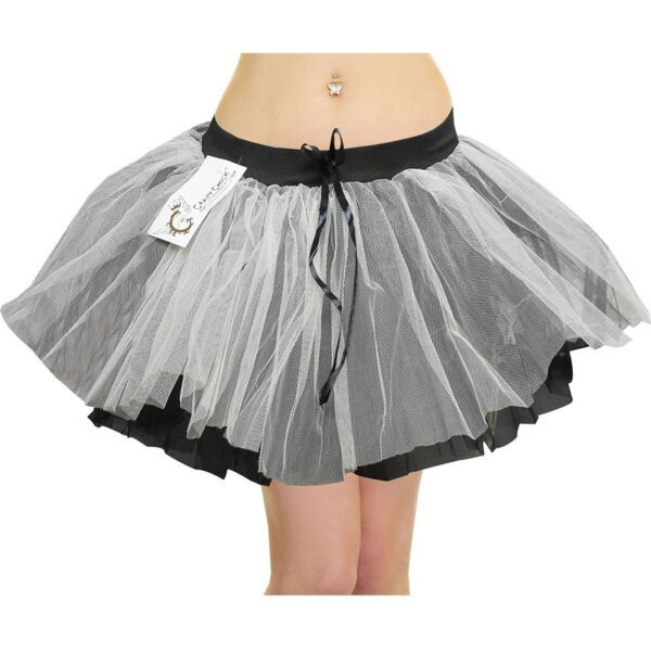 Halloween Zombie TuTu Skirt for women