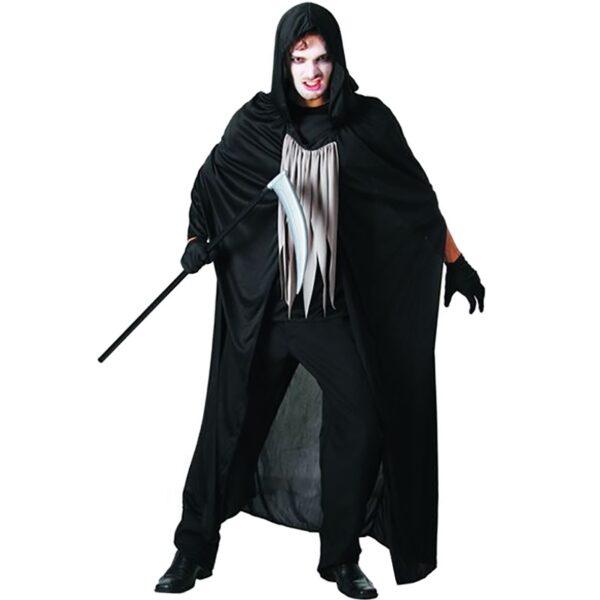 Halloween Grim Reaper Costume form men