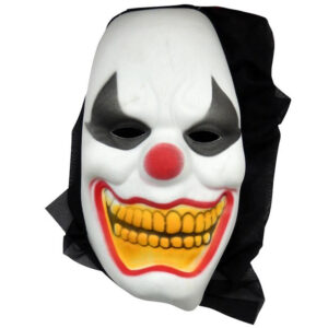 EVA Clown Mask