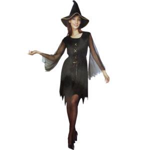 Gypsy Witch Costume