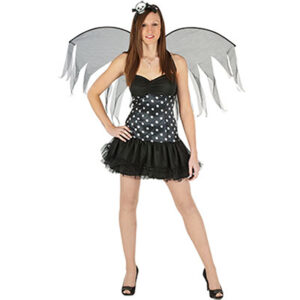 Trixie Women Costume