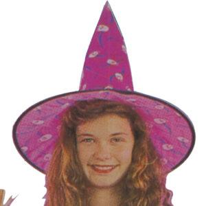 Hagatha the Witch Costume