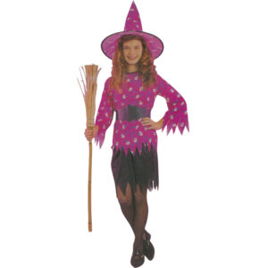 Hagatha the Witch Costume