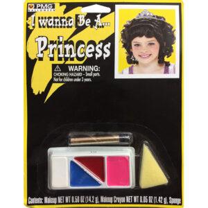 Princess Makeup Kit